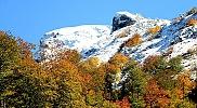 Doğu Karadeniz'de sonbahar ve kış