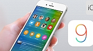 iOS 9 hazır; İndirin