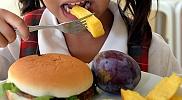 'Türkiye'de obez çocuk sayısı artıyor'