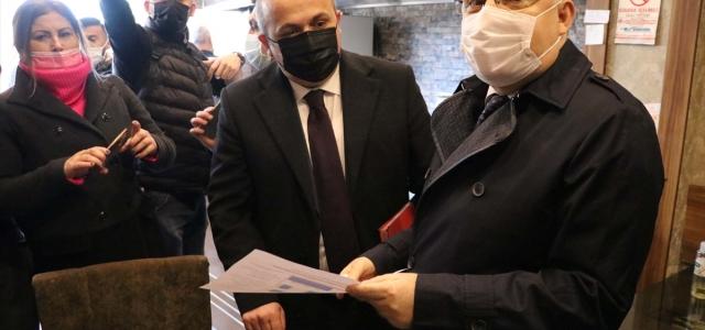 Zonguldak Valiliği ekmek fiyatına zammı yargıya taşıyacak