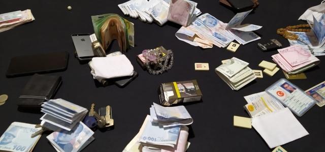 Zonguldak'ta kumar oynayan 12 kişi hakkında işlem yapıldı