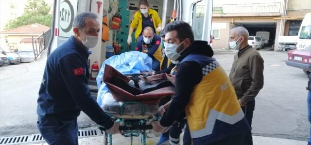 Zonguldak'ta maden ocağındaki iş kazasında bir işçi hayatını kaybetti