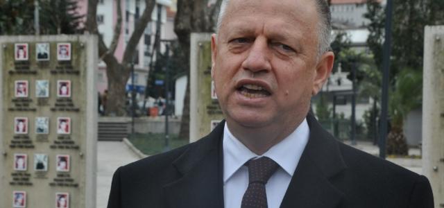 Zonguldak'ta umreden gelen grubun karantina süresi sona erdi