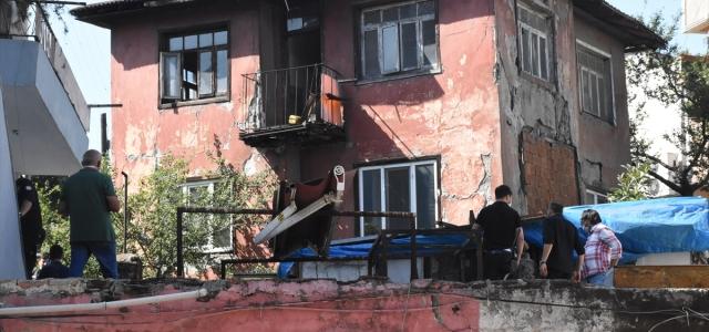 Zonguldak'ta yalnız yaşayan kişi evinde ölü bulundu