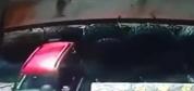 Arabalı vapur kazasının görüntüleri ortaya çıktı